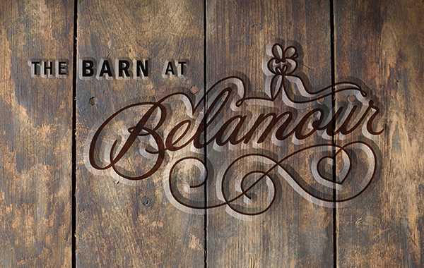 The Barn at Belamour