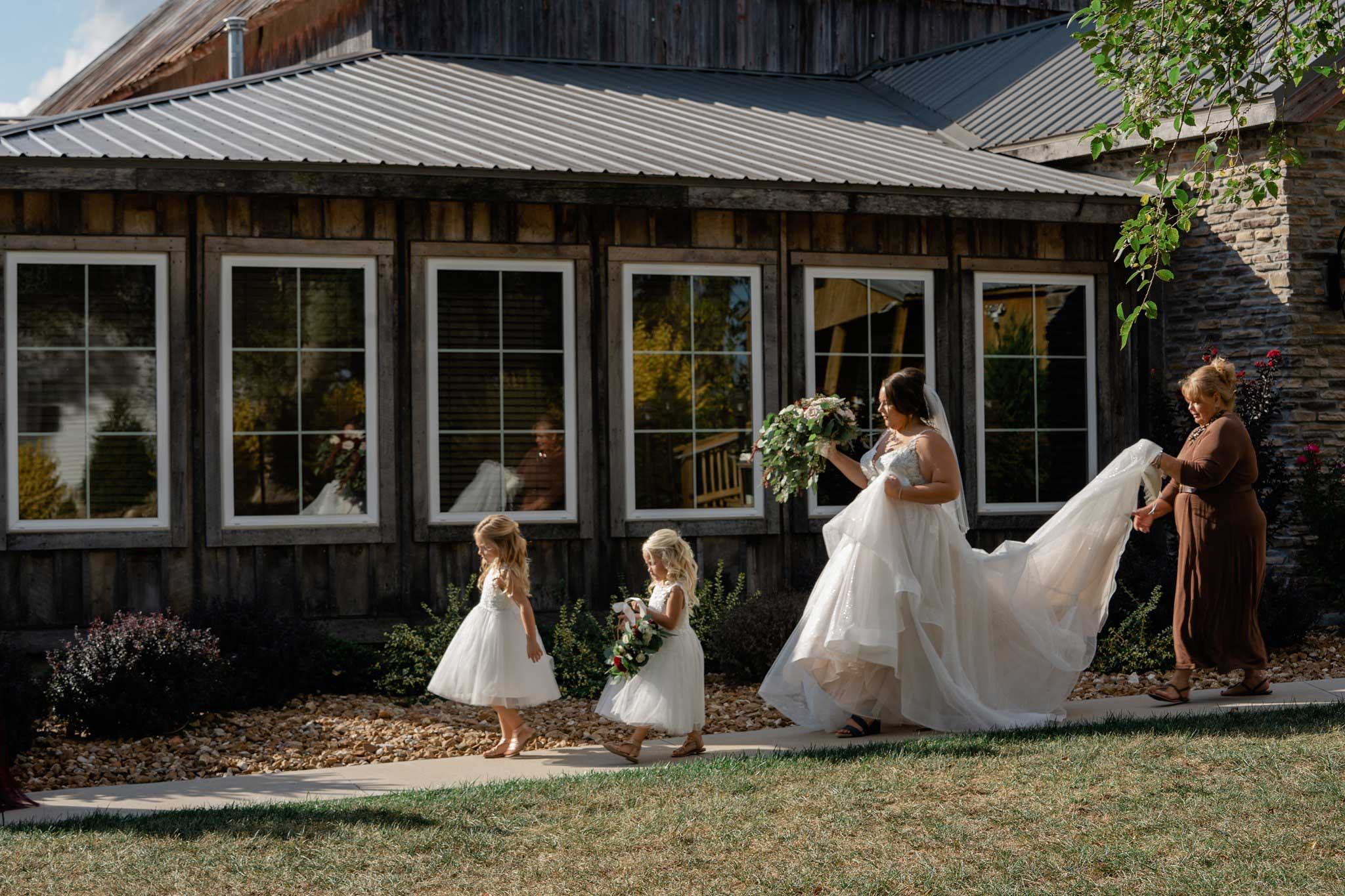 Belamour Springfield Wedding Venue