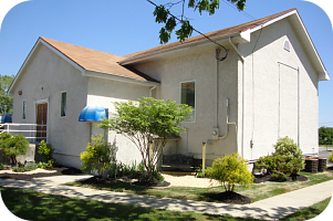 Community Hall small