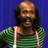 Ron Washington = Chapelle's Black Gallagher?