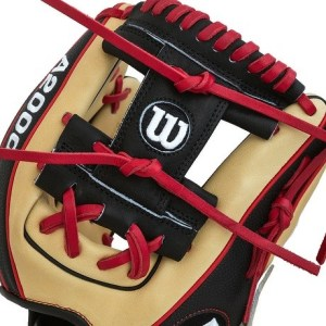 Wilson A2000 Super Skin Series DP15 Review - Baseball Reviews