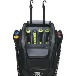 Prime Rigged Wheeled Bag