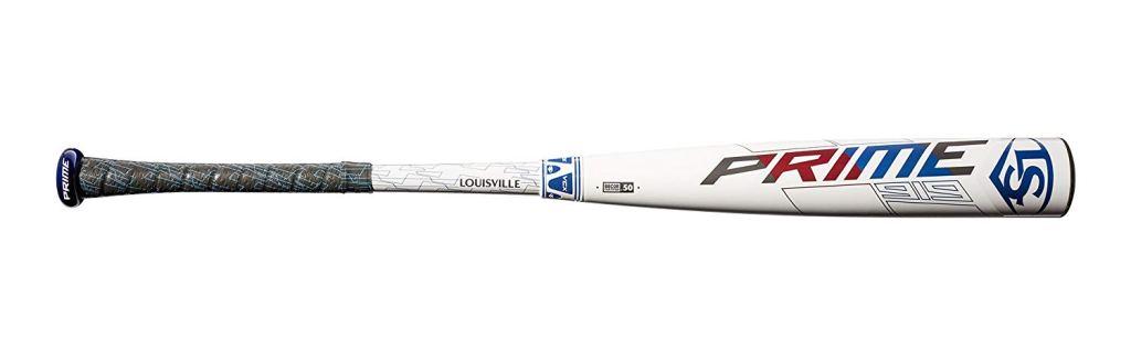 Louisville Slugger Prime 919 Baseball Bat Review - Baseball Reviews