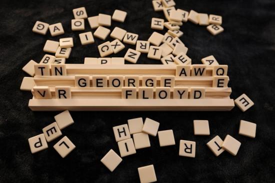 George F;loyd