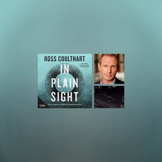 Ross Coulthart