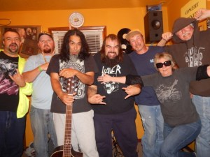 Anemic Heretic joins Nick and Bootsy on The Basement Tapes with Nick & Bootsy