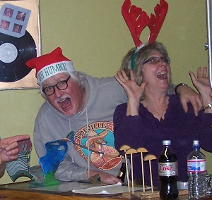 Show #219 – Merry Christmas from Nick & Bootsy!