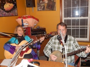 Show #226 with Bliss Hippy