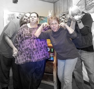 Show #262 with Jason Lewis of Salem, Missouri