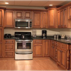 Solid Wood Cabinets Design Ideas and How to Build Them