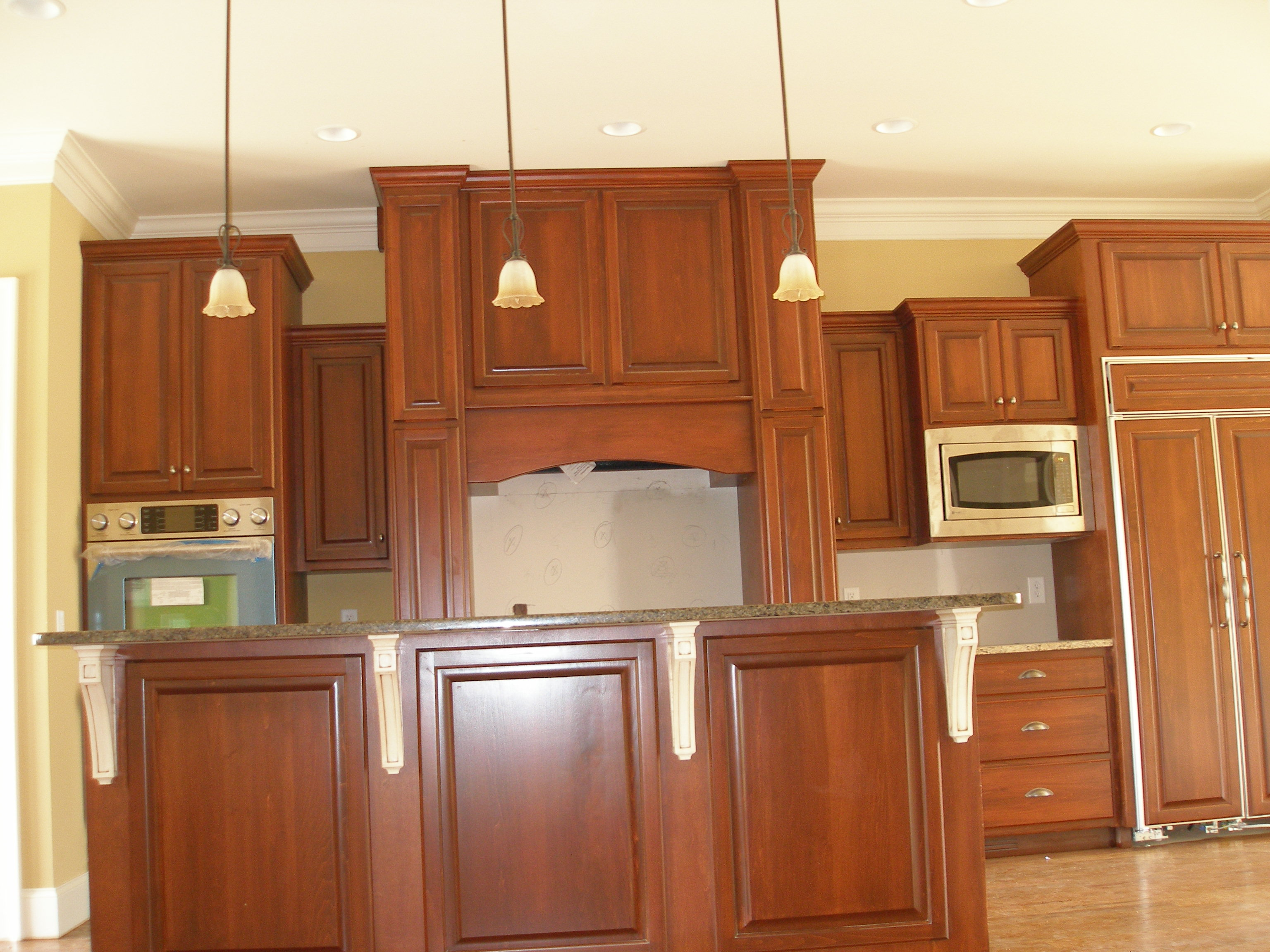The best types of wood for building cabinets the basic for Types of wood used for cabinets