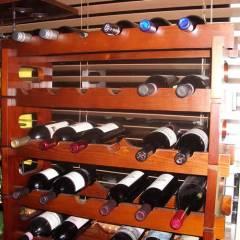5 Free Wine Rack Plans