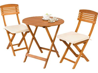 Eucalyptus wood outdoor furniture