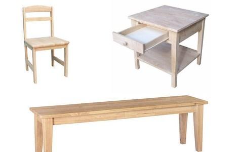 parawood furniture