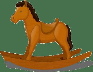 Rocking Horse Plans