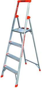 Flip-N-Lite 300-Pound Duty Rating 6-foot Stepladder