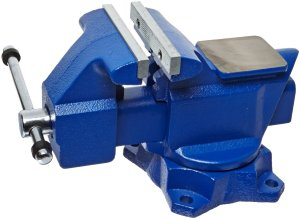 best bench vise for the money
