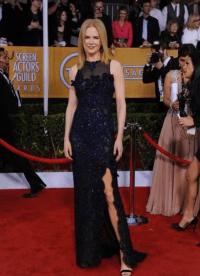 Nicole Kidman In Vivienne Westwood Couture