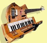 Swiss Army Bass