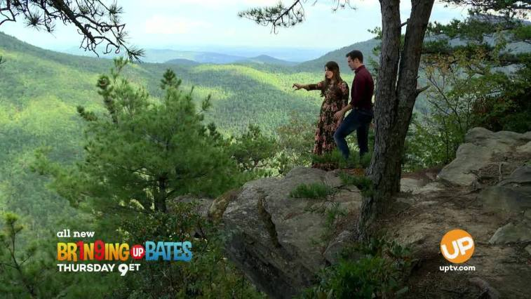 Are you going to join us tonight for Bringing Up Bates??