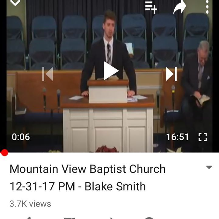 Our hearts go out to the family of Blake Smith, a young student at…