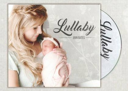 Erin's new Lullaby CD is now available!! Visit Chad and Erin's website, , to…