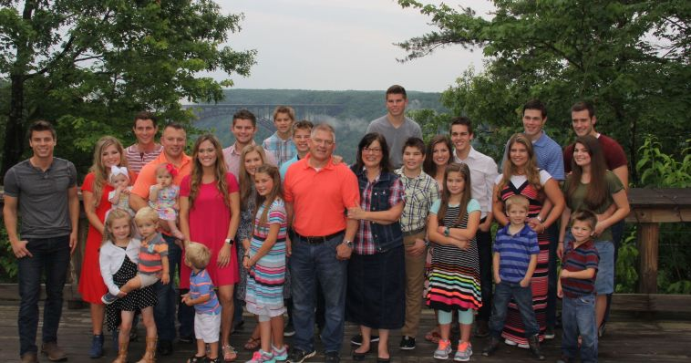 Just announced: Bringing Up Bates will be BACK for an 8th season in January…