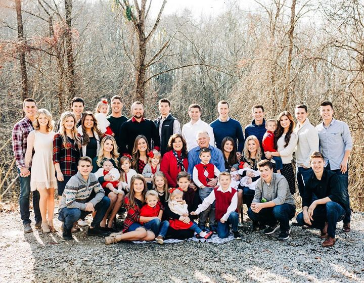 Merry Christmas from the Bates family! May we each pause and focus on the…