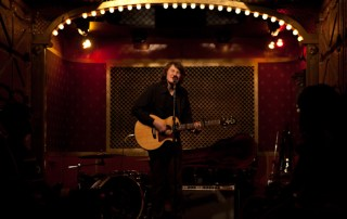 Sea of Bees @ Pete's Candy Store - CMJ 2011