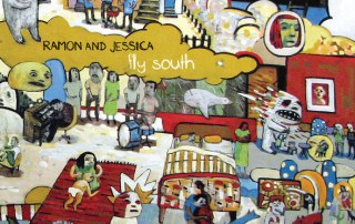 Ramon and Jessica - 'Fly South'