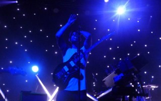 m83 at the fillmore 4-22-12
