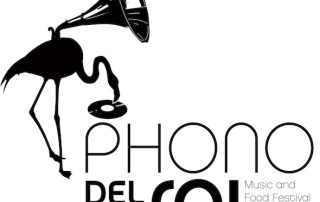 Phono del Sol Flamingo