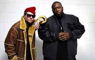El-P & Killer Mike