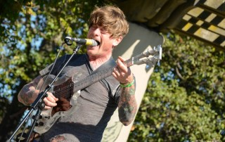 Phono del Sol 2013 - Thee Oh Sees - Photo by Tanner Pikop