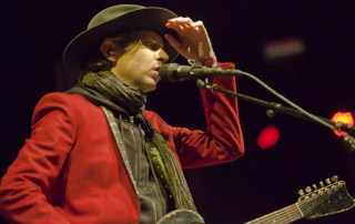 Beck at Treasure Island 2013 - Photo by Daniel Kielman