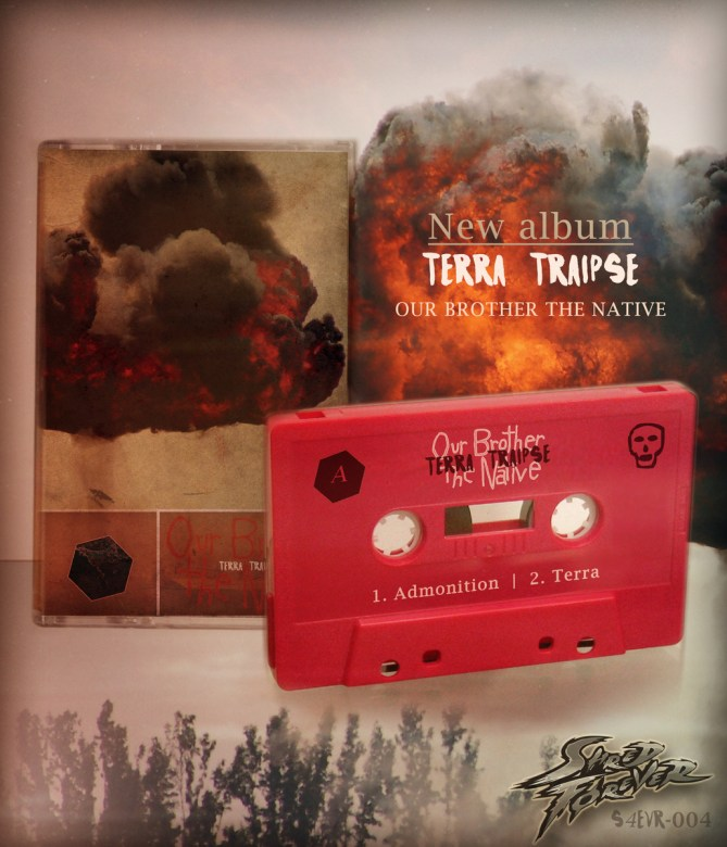 Our Brother the Native - terra traipse