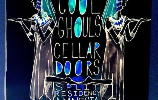 Cool Ghouls / Cellar Doors residency