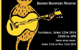 The Bigfoot Show