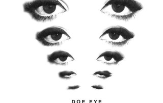 Doe Eye record release show 2014