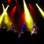 Joel Gion & The Primary Colours @ The Fox Theater, 5/8/14 - Photo by Gary Magill