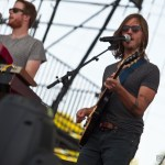 Moon Taxi @ BottleRock 2014 - Photo by Daniel Kielman