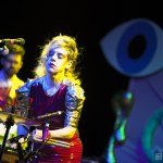 tUnE-yArDs at The Fillmore (Photo by Daniel Kielman)