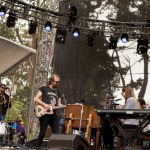 Phosphorescent @ 2014 Outside Lands Music Festival - Photo by Daniel Kielman