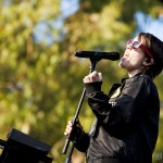 Tegan & Sara @ 2014 Outside Lands Music Festival - Photo by Daniel Kielman