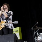 The Kooks @ 2014 Outside Lands Music Festival - Photo by Daniel Kielman