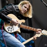 Christopher Owens @ 2014 Outside Lands Music Festival - Photo by Daniel Kielman
