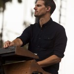 Tycho @ 2014 Outside Lands Music Festival - Photo by Daniel Kielman