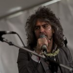 Wayne Coyne @ 2014 Outside Lands Music Festival - Photo by Daniel Kielman