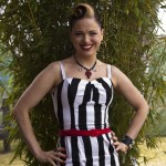Imelda May @ 2014 Outside Lands Music Festival - Photo by Daniel Kielman