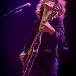 Temples @ The Fillmore, 9/24/14 - Photo by Jon Ching